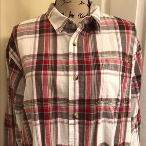 Wrangler Jeans Co. button down size XL